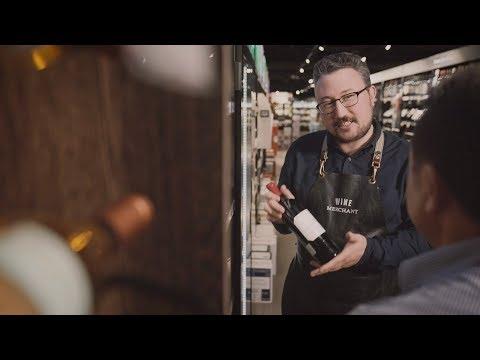 Dan Murphy's Wine Merchant Introduction