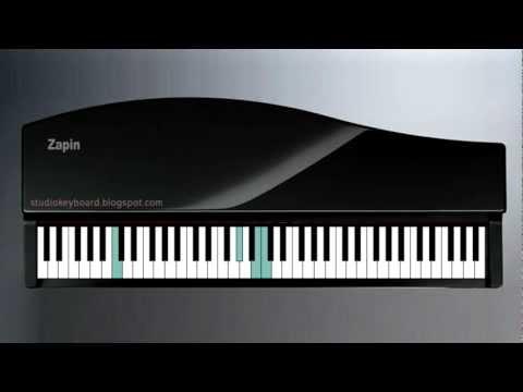 Zapin Piano
