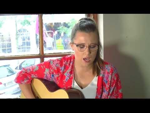 cruthú TV - Katie Gallagher
