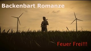 Backenbart Romanze - Feuer Frei!!! Musikvideo