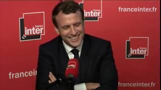 Frédéric Beigbeder débriefe Emmanuel Macron après le débat - Le Billet de Frédéric Beigbeder