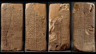 Ancient Mesopotamia/Sumerians, Epic of Gilgamesh - History Documentary