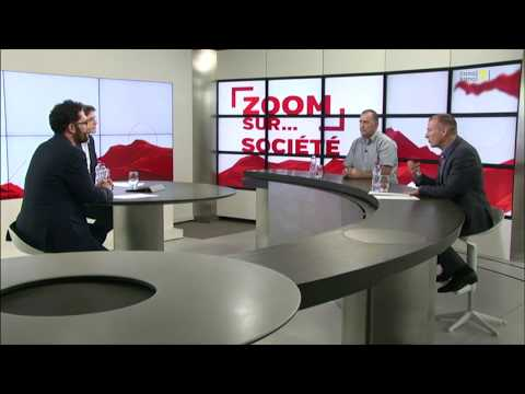 Interview canal9, conditions travail en Suisse