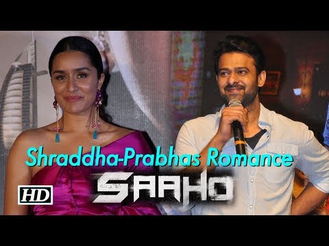Thumbnail: Prabhas will Romance with Shraddha in 'Saaho'