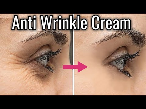 Best Anti-Wrinkle Face Cream's Review || Fast Acting Anti Wrinkle Cream in Pakistan Urdu\Hindi