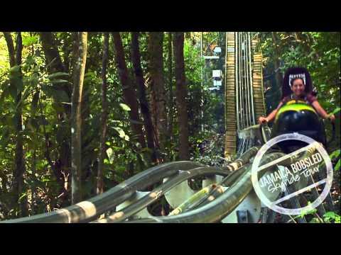 Island Routes Jamaica Zipline & Mystic Mountain