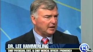 13ABC: Roundtable with Dr. Lee Hammerling and John Sheehan, Part II