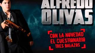 Alfredito Olivas-El Cuestionario