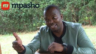 MC Jessy Speaks Out For The First On Relationship With Shixs Kapyenga