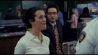 NCIS - Cote de Pablo - The Jury - Part 3