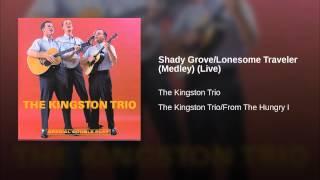 Shady Grove/Lonesome Traveler (Medley) (Live)
