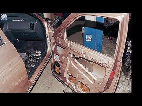 Видео Ремонт двигателя 2114