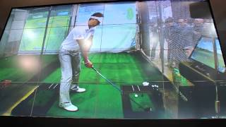 http://www.callawaygolf.jp/ JAPAN GOLF FAIR 2013 Callaway booth. 南...