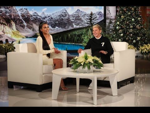 Kim Kardashian West Opens Up about Kanye, Tristan, and Travis Scott
