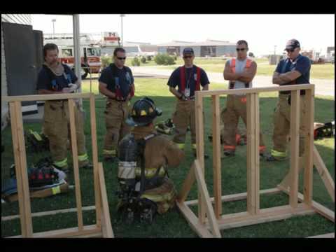 In Memory of Steve Mertz - Retired Fire Fighter Memorial