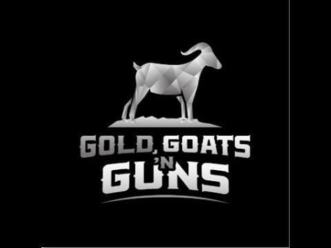 Gold Goats 'n Guns Podcast   Ep  26   Trump Bluffs the Lil' Fat Man