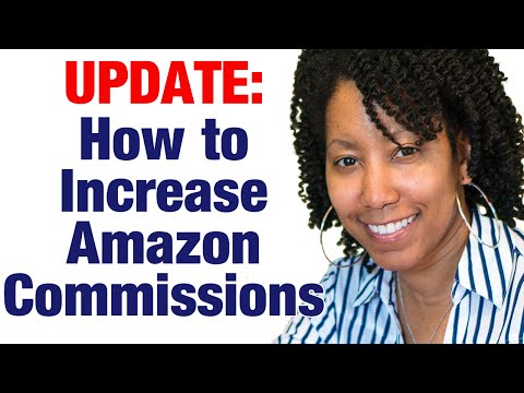 Increase Your Amazon Affiliate Earnings - Quick Tip!