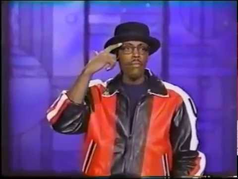 Arsenio Hall: These are things that make you say