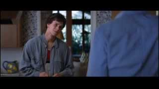 Boogie Nights - Jack and Dirk reconcile
