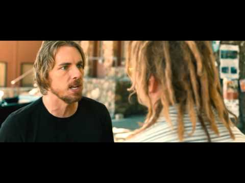 Hit and Run Official Red Band Movie Trailer [HD]