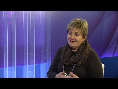 """Наследство, отчуждение и дети: нотариус Елена Ильина - в программе """"Вопрос дня"""""""