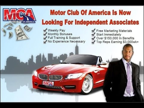 Motor club of america 2015 mca is mca a scam youtube for Mca motor club of america scam