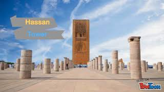 Morocco Tourism Project