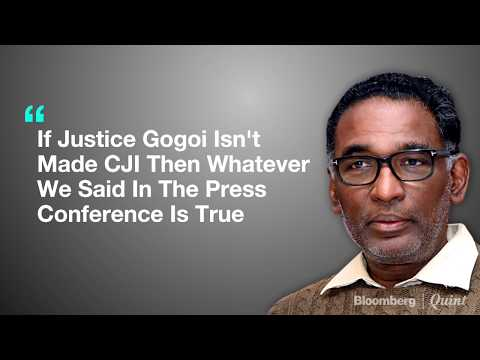 Justice Chelameswar On The 'Role Of Judiciary In A Democracy'