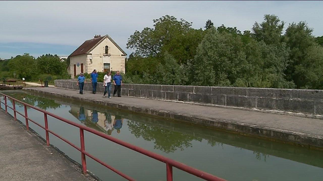 Download Bourgogne : VNF veut valoriser les maisons éclusières