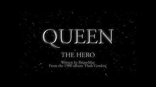 Queen - the hero (official lyric video)