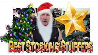 Best Stocking Stuffers   Stocking Stuffer Ideas