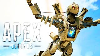Apex Legends – Official Iron Crown Collection Event Trailer