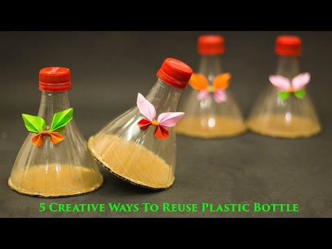 5-creative-ways-to-reuse-and-recycle-plastic-bottles