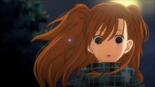 Нацуме і Сасаян. А ви не знаєте, чому живіт болить?