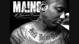 Maino ft T Pain   All of the Above