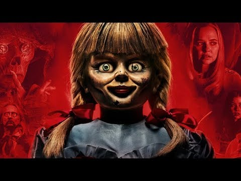 Don't Watch Annabelle Comes Home Until You Watch This