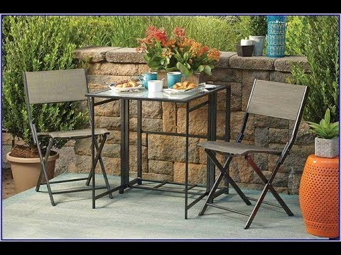 Bed Bath And Beyond Patio Furniture Youtube