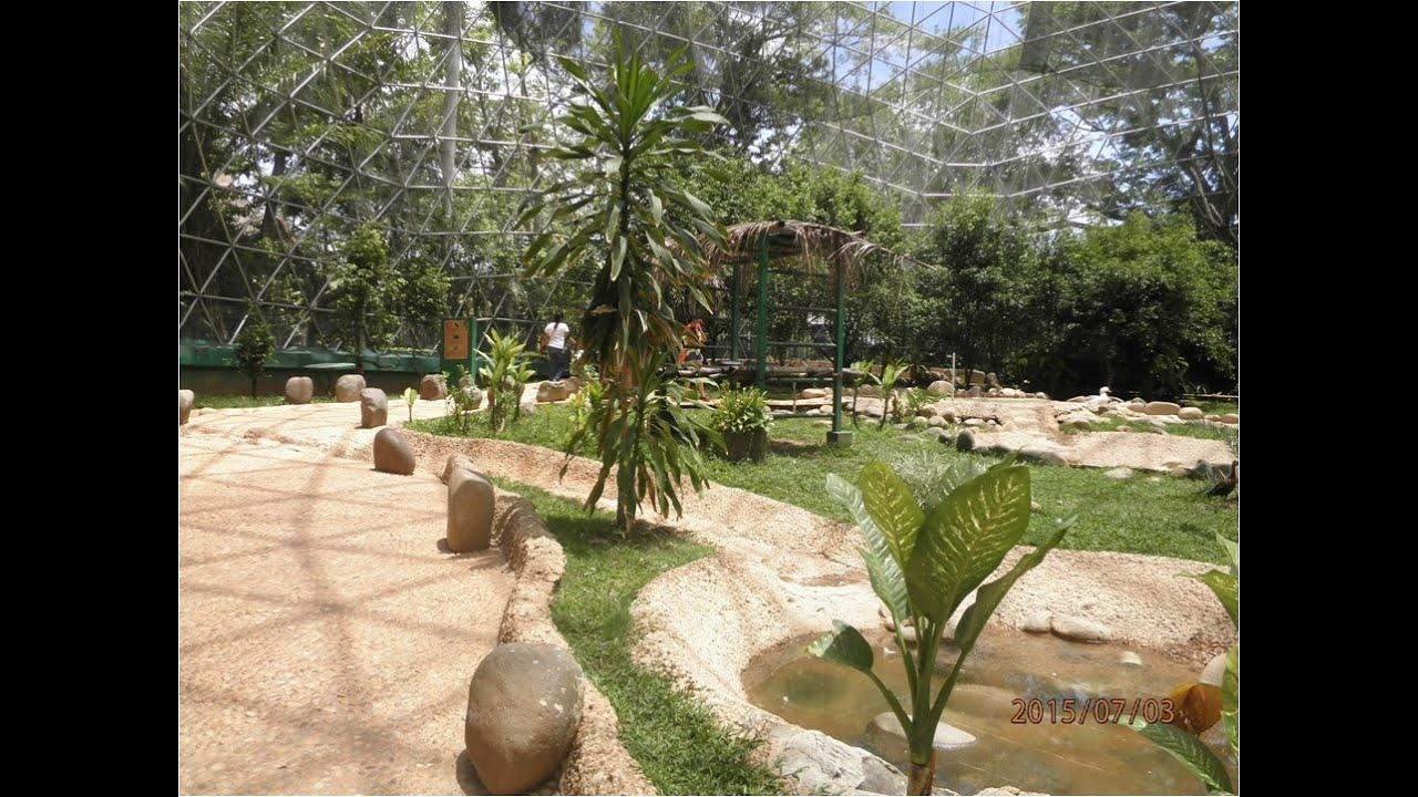 Foto De Parque Museo La Venta Villahermosa: La Venta Park Museum In Villahermosa (Part 3)/Parque Museo