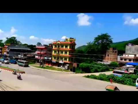 Butwal city beautiful city