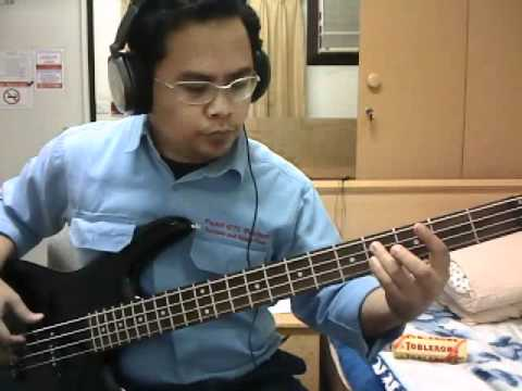 Faithful Love (Bass Cover) - YouTube