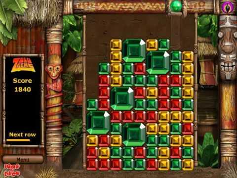 Zulu Gems Free Online Game Preview