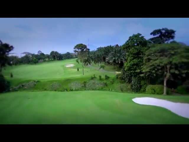 Wonderful Indonesia : Golf