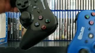 POWER A CHEAP PS3 WIRELESS CONTROLLER