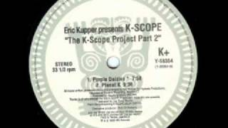 Eric Kupper presents K-Scope Project - Purple Daizies (1995)