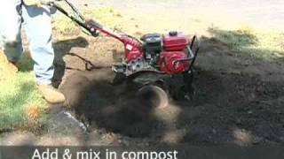 How to Install a Rain Garden