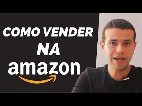 Como Vender Na Amazon Brasil
