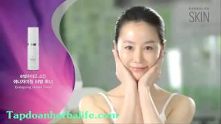 Giới thiệu bộ mỹ phẩm Herbalife Skin chính hãng của Mỹ
