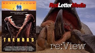 Tremors  re:View