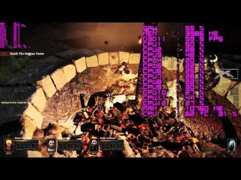 Warhammer Vermintide 3930k 980ti |