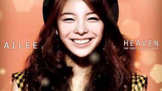Heaven - Ailee +DL